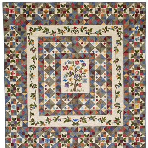 Dreaming Tree Sweepstakes - dream tree quilt allpeoplequilt com
