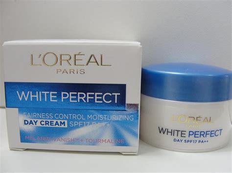 Loreal White 1 1x 20ml of l oreal white day ebay