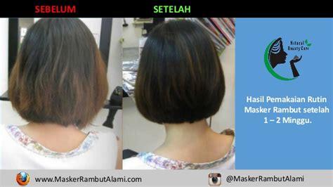 Masker Rambut Rontok sms 0856 4369 9889 produk masker rambut rontok