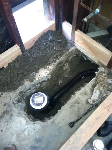 bathtub drain rough in o jpg