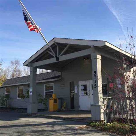 Wasilla Post Office Hours by Canceled Contract Leaves Knik Post Office Customers In