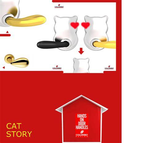 designboom about cat story designboom com