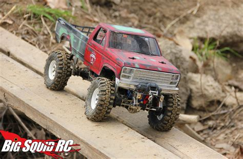 saw back gmade sawback recon g6 171 big squid rc news reviews