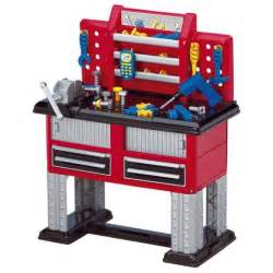 Toy Tool Bench Play Pretend With A Kids Workbench