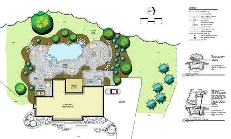 landscape architecture blueprints by medium size original size a landscape architecture