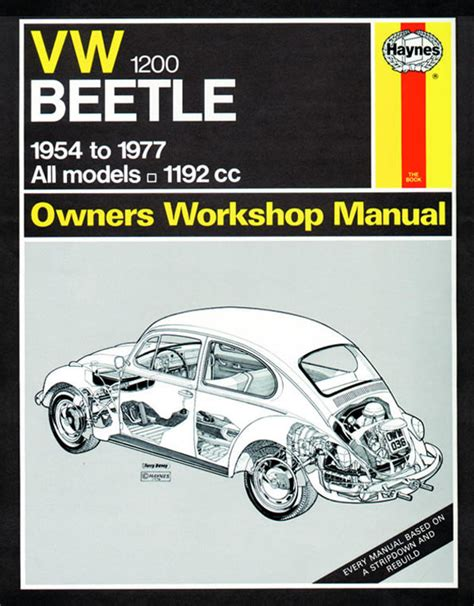 online car repair manuals free 1989 volkswagen type 2 auto manual volkswagen beetle 1200 54 77 haynes owners workshop manual volkswagen