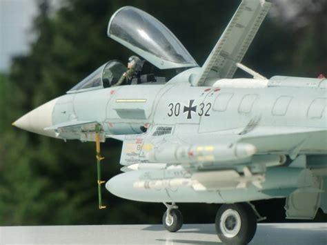 resetter mp 198 190 eurofighter typhoon revell 1 32 von francis schimpf