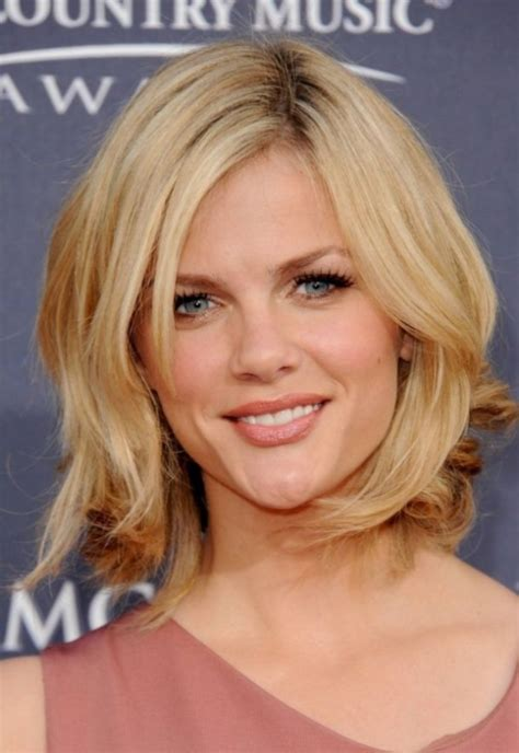 101 chic and stylish shoulder length hairstyles
