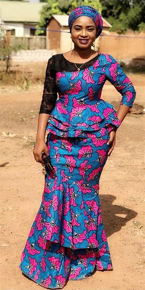 new kaba styles 82 best ghanaian fashion kaba and slit images on