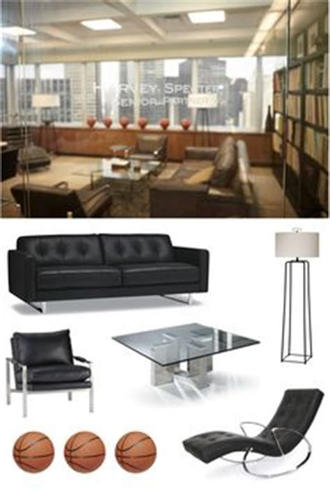Wohnung Harvey Specter by Harvey Specter Apartment Bedroom Harvey
