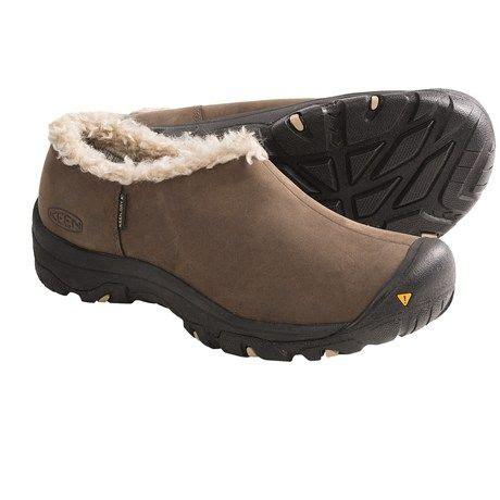 winter slip on shoes keen bailey slip on winter shoes waterproof for
