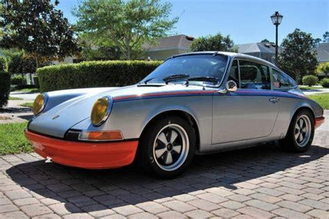 all the martini 1971 porsche 911e bring a trailer