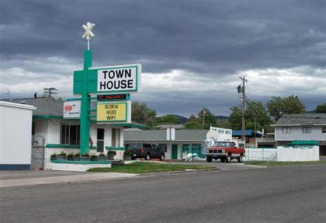 town house motel hotels 375 st winnemucca nv