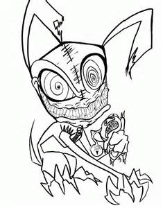 scary coloring pages scary ghost coloring pages coloring home