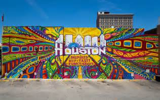 wall murals houston discover something new at home in houston aol travel ideas