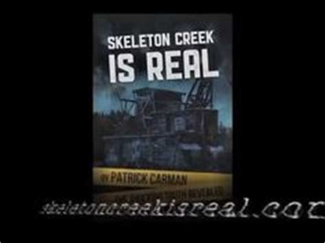 Skeleton Creek 4 The 1000 images about skeleton creek series on