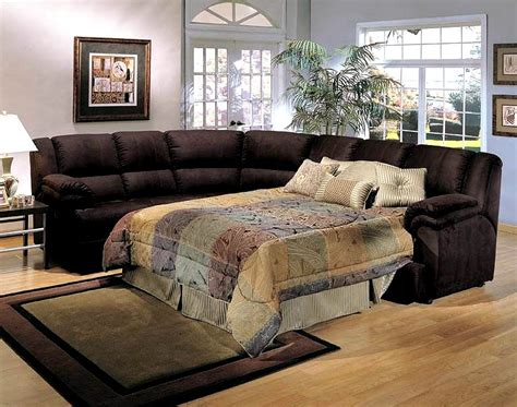 Sleeper Sectional Sofas Sectional Sleeper Sofa Multi Function Sectional Sofa Desain Rumah Minimalis