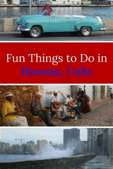 7 Interesting Things To Do In A Traffic Jam by Things To Do In Cuba Pictures To Pin On Pinsdaddy