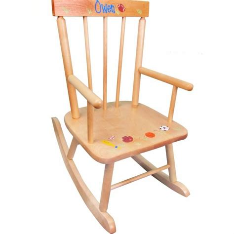 small recliners for kids rocking chair design child rocking chair owen boy