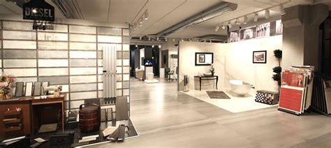 showroom arredo bagno progettazione interni interior retail design