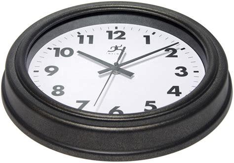 Garden Wall Clock Magnus Indoor Outdoor Wall Clock By Infinity Instruments