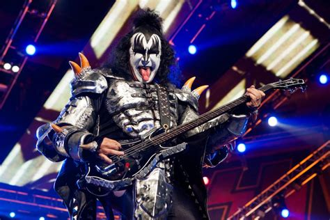 Marvelous What Celebrities Live In New Jersey #6: Kiss-Gene-SImmons.jpg