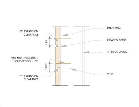 Installing Vertical Shiplap Siding Shiplap Siding Installation Siding The Depot Wood