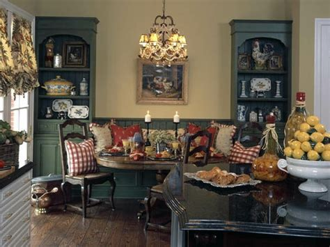 blue traditional kitchen pictures english cottage charm le style d 233 co cagne s invite dans les int 233 rieurs modernes
