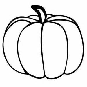 Pumpkin Cut Out Template by Pumpkin Photo Sculptures Cutouts Pumpkin Cut Outs Zazzle