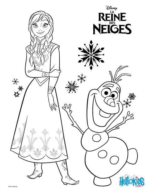 Princess Coloring Frozen Free Pinterest Princess Coloring Princess Frozen