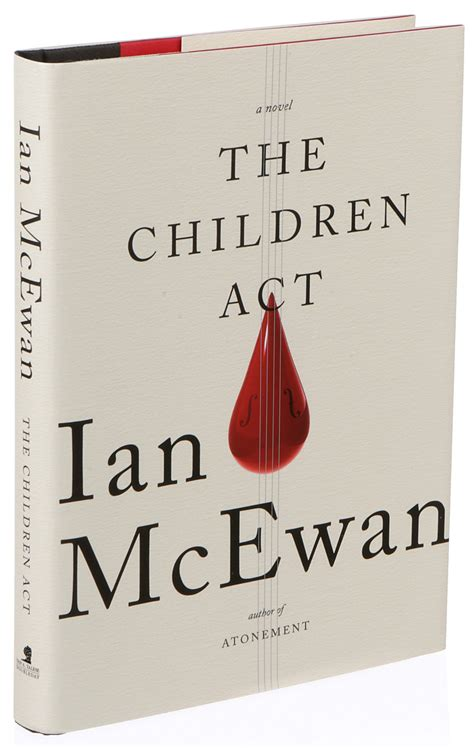 the children act the children act by ian mcewan too many books too little time