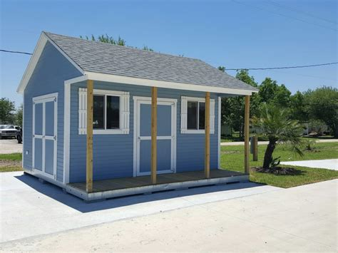 888 Tuff Shed by Tuff Shed Three Of A