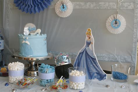 Image Gallery Cinderella Decorations