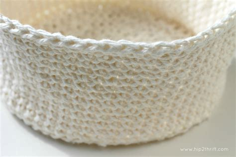 Easy Upholstery Step By Step Craftaholics Anonymous 174 How To Crochet A Basket