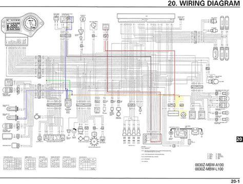 honda cbr rr wiring diagram wiring diagram