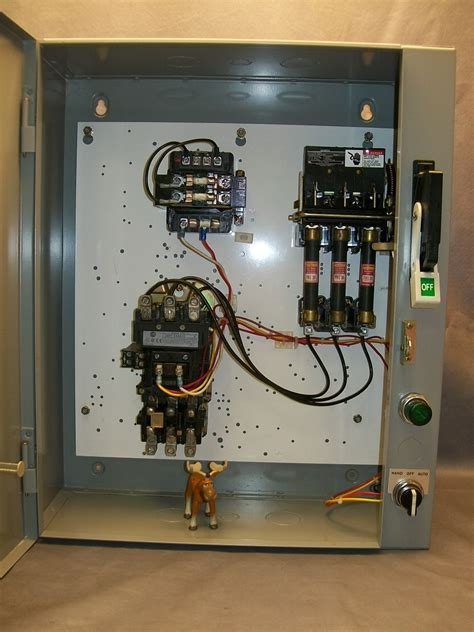 ab nema motor starter wiring nema motor enclosure types