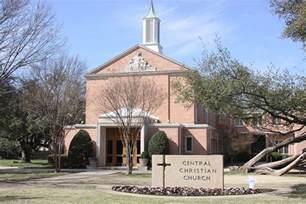 Central Christian Church Tx Central Christian Church Dallas