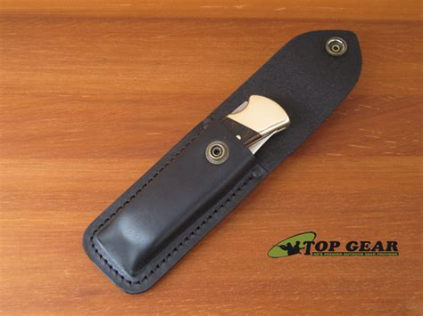 buck knife blade replacement buck 110 folding knife leather replacement pouch