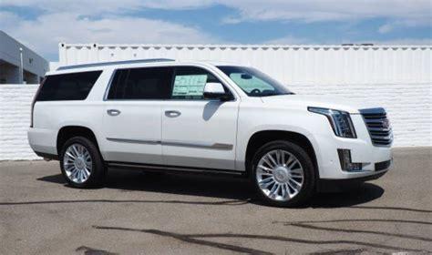 Release Date For 2020 Cadillac Escalade by 2020 Cadillac Escalade White Concept Price Interior