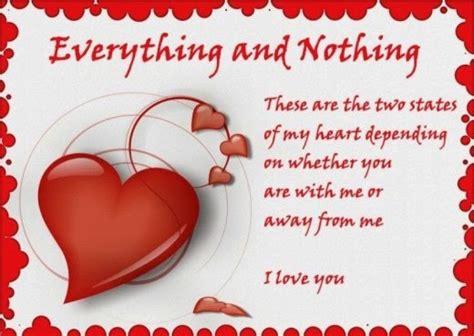 valentines poem for my boyfriend happy valentines day my poems quotes valentines