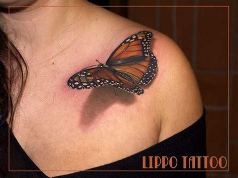 tattoo 3d papillon tatouages 3d tatouage en relief papillon 15 tatouages 3d