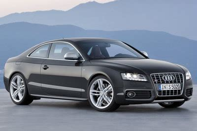 2010 Audi A5 Coupe by 2010 Audi A5 Coupe Information