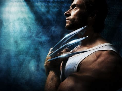xmen origins wolverine 4 wallpapers hd wallpapers