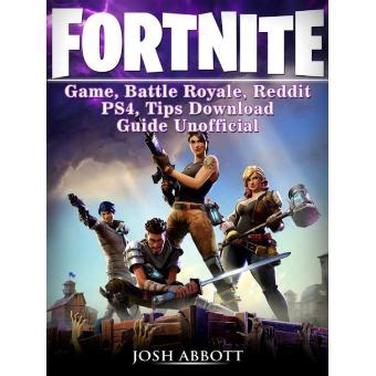fortnite battle royale reddit ps4 tips