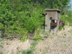 Abandoned rails steubenville to fort wayne