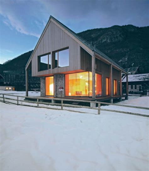 organic house plans alpine house small green homes small eco houses