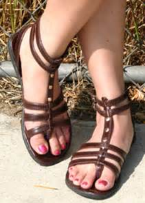 sandals shoes women wearing sandals