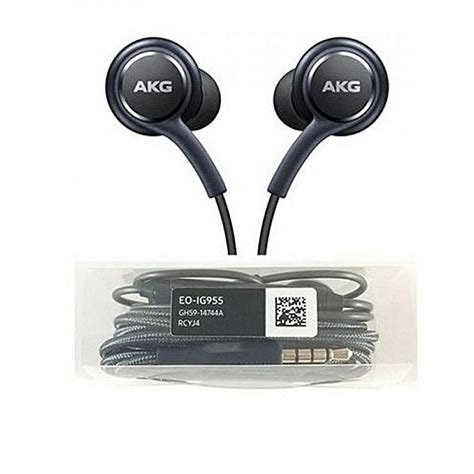samsung akg earphones headphones headset handsfree
