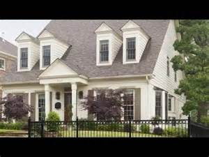 Cape Cod Curb Appeal Ideas - curb appeal tips cape cod house makeover youtube