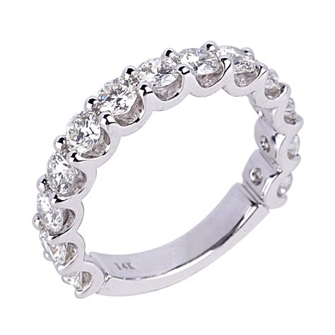 wedding bands sgr574w anaya jewellery